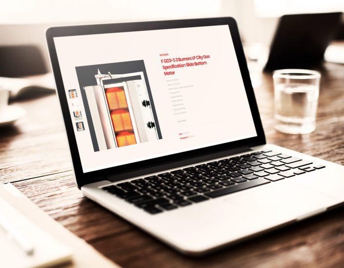 Product Page » Turkey Shop - e-Commerce Store