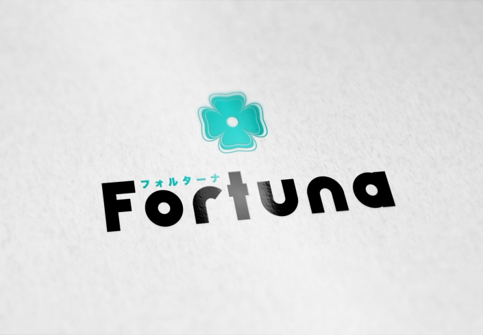 Fortuna Logo Concept Main