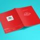Kaliber Co., Ltd. Catalog Design Front & Back Cover